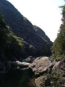 浙东大峡谷-宁海-maomaowinds
