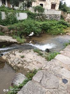 査济景区-查济-M22****0617
