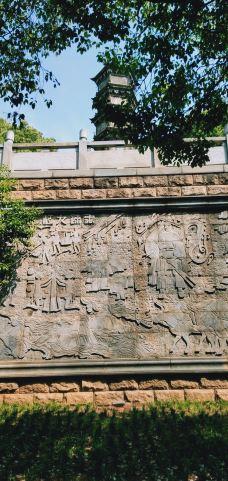 锁江楼-浔阳区