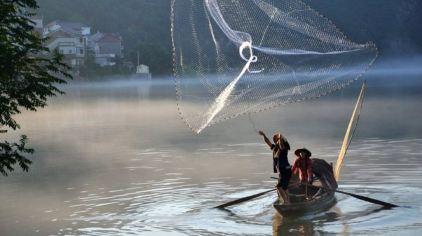 千峡湖生态旅游度假区