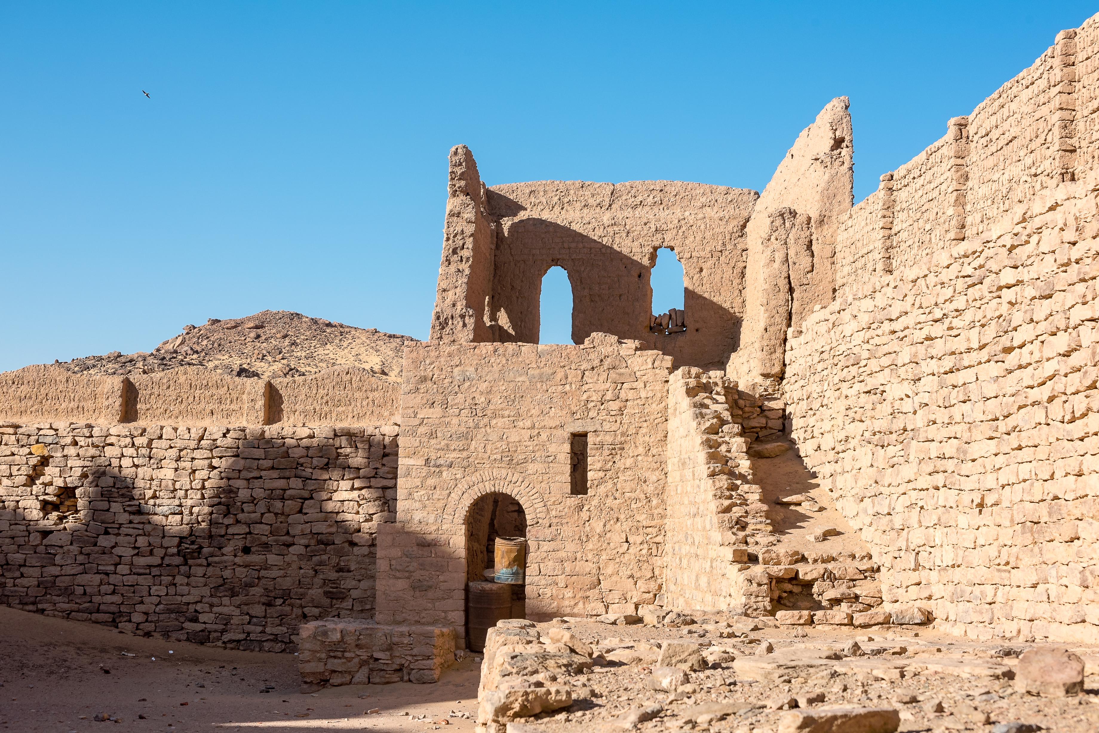 埃及阿斯旺 努比亞村半日遊(走進彩虹小鎮 探訪阿斯旺童話王國)