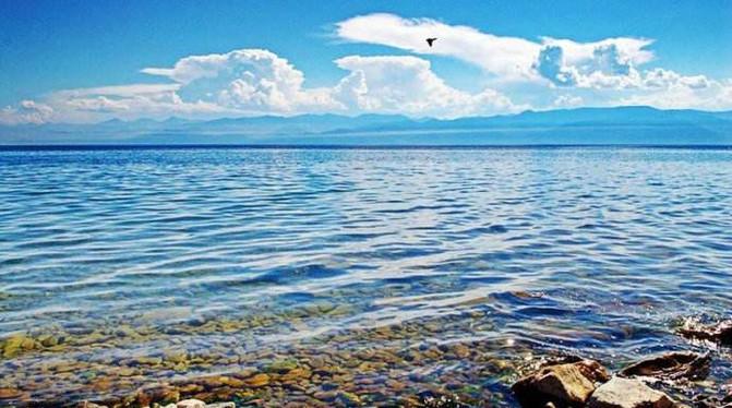 西伯利亚的蓝眸----贝加尔湖7日行