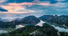 天河水库-温州-尊敬的会员