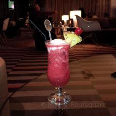 Executive Club Lounge-北干巴鲁