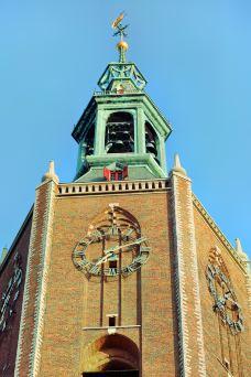 老市政厅-海牙-尊敬的会员