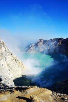 伊真火山-爪哇岛-M37****9426