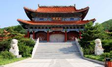 六鼎山文化旅游区-敦化-当地向导长白山 刘师傅
