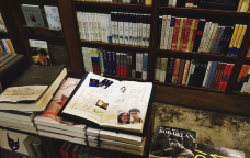 1200bookshop(体育东店)-广州-毛驴卷心菜