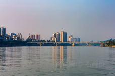 乐山岷江大桥-乐山-doris圈圈