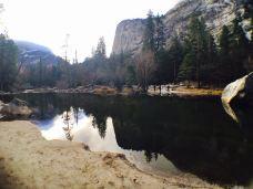 Mirror Lake/Meadow Trail-优胜美地国家公园及周边地区