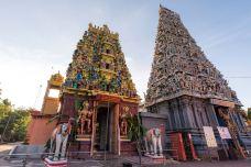 新旧印度庙-科伦坡-C-image2018
