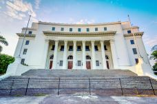 菲律宾国家博物馆-马尼拉-doris圈圈