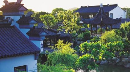 中山詹园 (2)