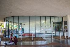 Modern Art Museum of Sao Paulo-圣保罗-doris圈圈