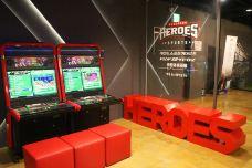 Legend Heroes VR体育主题乐园-首尔-AIian