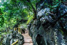 神峰关生态旅游度假区-阳山