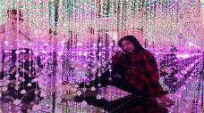 梵高星空艺术馆-重庆-AIian