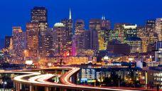 联合广场-旧金山-M30****8293