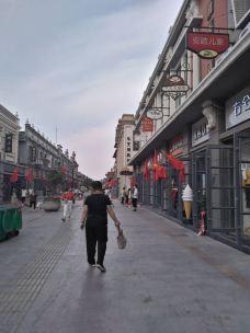 马道街步行街-开封-找寻更多美景