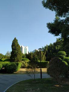 温泉公园-福州-好鹏友工作室