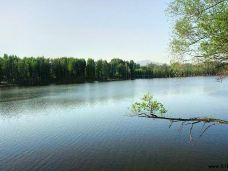 妫河源松山自然保护区-延庆区-马百人