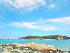 东门岛渔村-象山-尊敬的会员