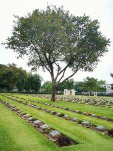 盟军公墓-北碧-E31****0906