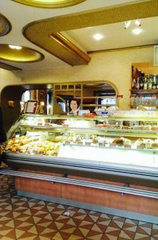 British Bakery-圣彼得堡