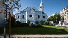 圣伊丽莎白教堂
