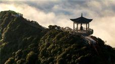 梅花山旅游景区-六盘水-AIian