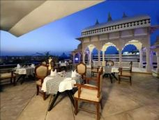 泰姬玛哈酒店-孟买-青柠芒果i