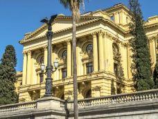 圣保罗人博物馆-圣保罗-小思文
