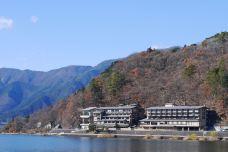 Kachikachi山缆车-富士山-诗道芬-因-布赖施高周处