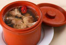 惠州美食图片-客家猪肉汤