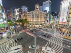 东京购物1日游