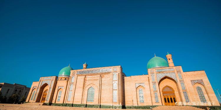 乌兹别克斯坦图片