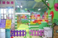 史洛比儿童乐园-象山-AIian