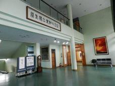 光州学生独立运动纪念馆-光州-西等记忆