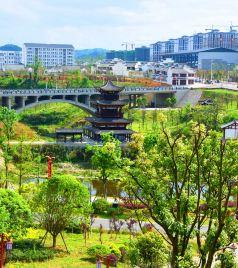 福泉游记图文-贵州旅游:福泉古城采风录(图)