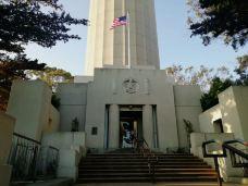 柯伊特塔-旧金山-本杰明