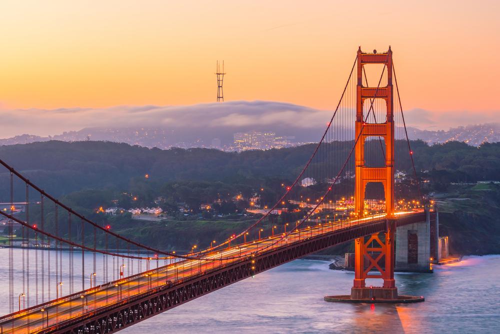 舊金山通票Go San Francisco Card (25+景點 1/2/3/5日票)