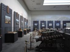 中国长城博物馆-延庆区-宿海w
