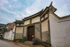 东瓯国历史陈列馆-温州-doris圈圈