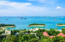 圣淘沙岛-新加坡-C-image2018