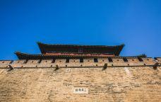 正定古城墙-正定-尊敬的会员
