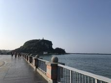 西子湾风景区-高雄-vivienvivien