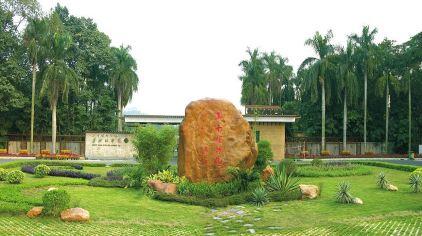 华南植物园 (8)