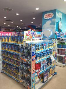 玩具反斗城(德基广场店)-南京-coolfox8