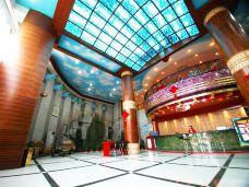 长印温泉酒店-咸宁-doris圈圈