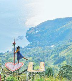 苏门答腊游记图文-小众秘境苏门答腊,情迷世界最大火山湖,探访原始土著村落,品尝全球排名第一美食